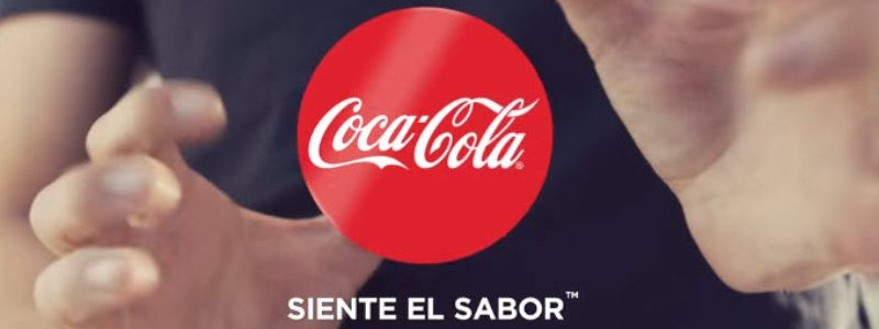 New Suite-CocaCola Siente El Sabor