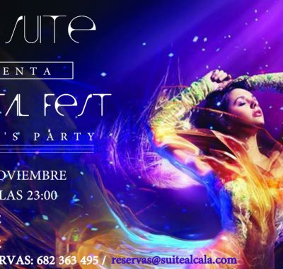 New Suite-Fiesta Oriental