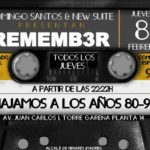 New Suite-Cartel Remember Party-2