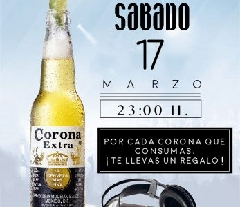 New Suite-Cartel Fiesta Corona