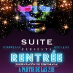 New Suite-Fiesta Rentree