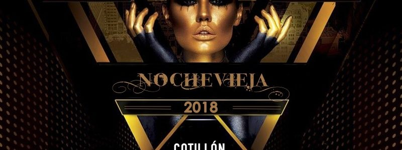 New Suite-Cartel Nochevieja 2018