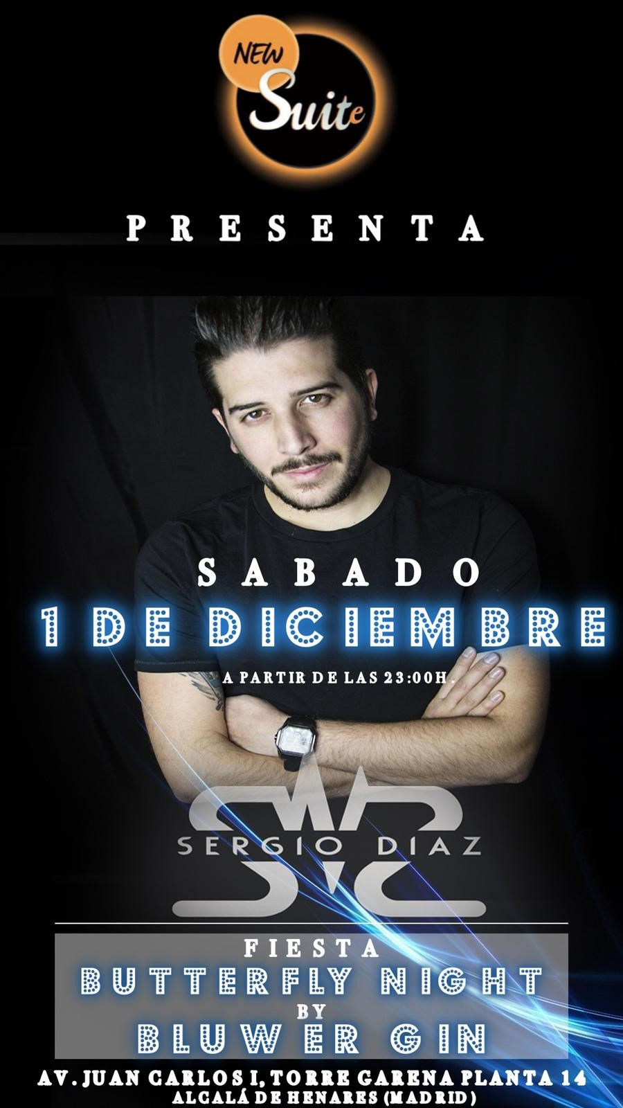 New Suite-Cartel Sergio Diaz Dj