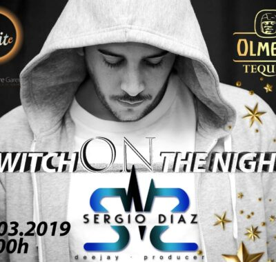 New Suite-Sergio Diaz Dj Y Fiesta Olmeca Chocolate-2